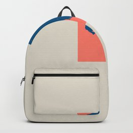 Abschied Backpack