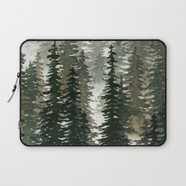 The Pathless Woods Laptop Sleeve