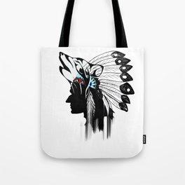 Indian Americans,indigenous,native people Tote Bag