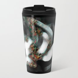 Unstable Muse (212-10-0012) Travel Mug