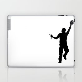 #TheJumpmanSeries, Jay Z Laptop & iPad Skin
