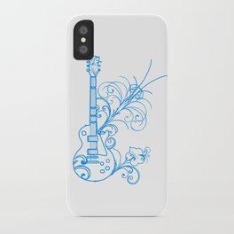 Music - 1 iPhone Case