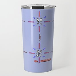 Chain Reaction Travel Mug