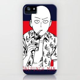 OPM iPhone Case