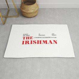 The Irishman Rug