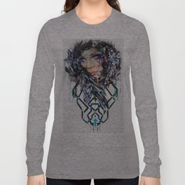 Salvage Beauty Long Sleeve T-shirt