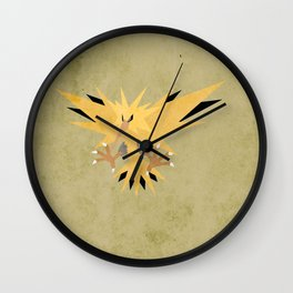 145 zpdos Wall Clock