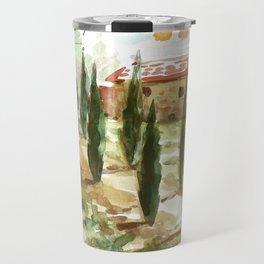 Umbria Travel Mug
