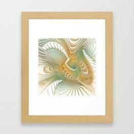 flamedreams -6- Framed Art Print