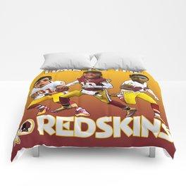 HTTR Comforters
