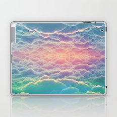 INSIDE THE CLOUDS Laptop & iPad Skin