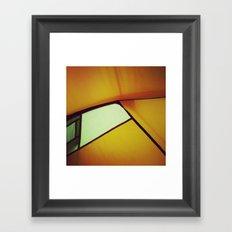 Outandabout Framed Art Print