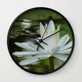Beauty-1 Wall Clock