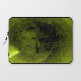Bond's Woman Laptop Sleeve