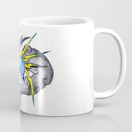 Bolt Carbuncle Coffee Mug