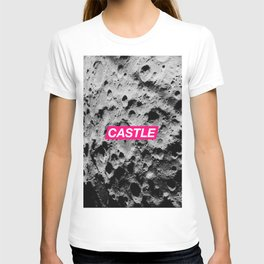 SURFACE #2 // CASTLE T-shirt