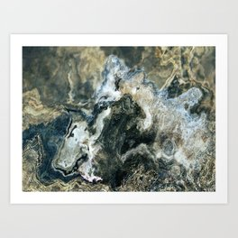 Eighth Passion Art Print