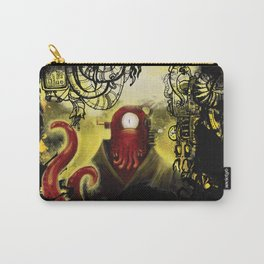 Zoidpunk Steampunk Zoidberg Carry-All Pouch