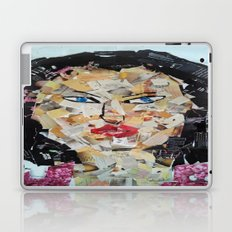 ANGRY ASIAN  Laptop & iPad Skin