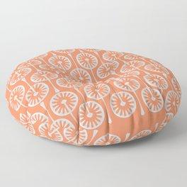 Ottoman Design 3-1 Floor Pillow