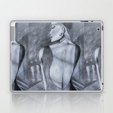 Lady by the Lake Laptop & iPad Skin