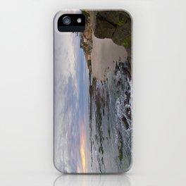 La Jolla Sunset, San Diego, California iPhone Case