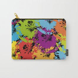 Brush blobs Carry-All Pouch