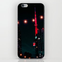 Leading Lights iPhone Skin