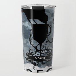 Six of Crows - The Dregs Travel Mug