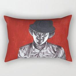 Viddy Well Rectangular Pillow