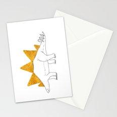Stegodoritosaurus Stationery Cards