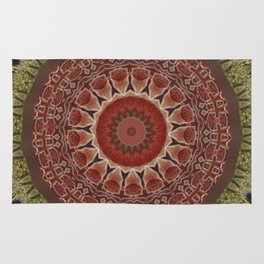 Better than Yours Colormix Mandala 11 Rug