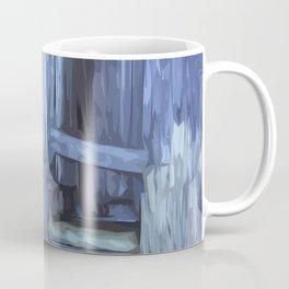 ST. Maarten Store Front Coffee Mug