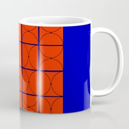 when is a circle a square Coffee Mug