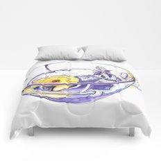 Evening tea Comforters