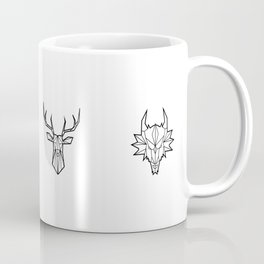 Animals of the Realm Coffee Mug