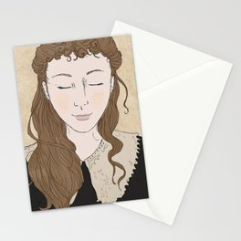 The Lark Cosette Stationery Cards