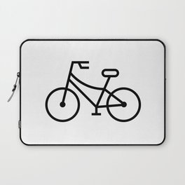Cycling 2015 Laptop Sleeve