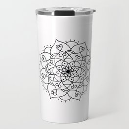 Not The End Travel Mug