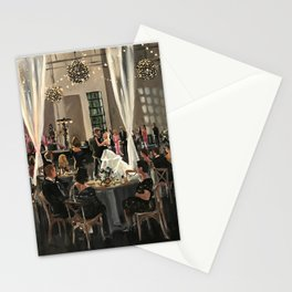 Erin & Taylor: Stave Room Wedding Stationery Cards