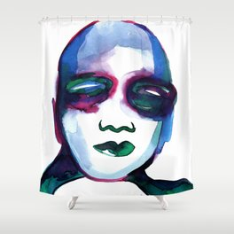 Tell me more.. Shower Curtain