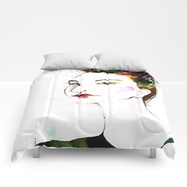 Dona Comforters