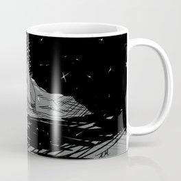 Astronomy Jim Coffee Mug