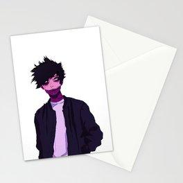 Dabi - Boku No Hero Academia Stationery Cards