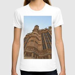 Abbey Wall T-shirt