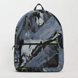 Toxic snowskin Backpack