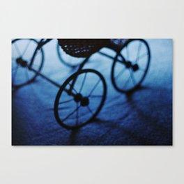 lullaby. Canvas Print