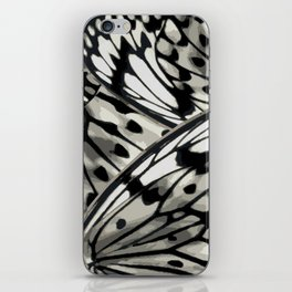 tree nymph iPhone Skin