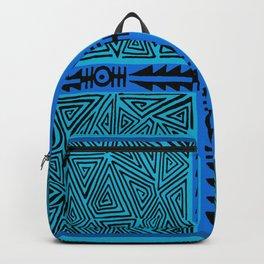Inca Warrior Arrows Backpack