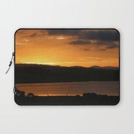 Sunrise - Tamar River - Tasmania - Aus Laptop Sleeve